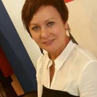 Екатерина Антоновская