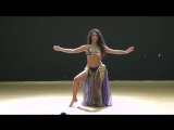 Bellydancing 25.000.000 views This Girl She is insane Nataly Hay