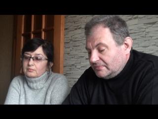 """Когда война пришла в дом: донецкая семья дважды лишилась жилья из-за попаданий """"Градов"""""""