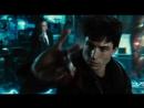 Justice League Rough Cut Trailer