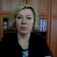 Анкета Наталия Шабаева