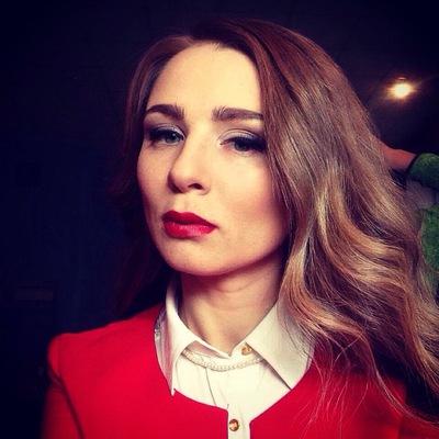 Ольга Жуковцова