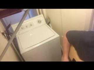 Зачем нужны барабаны, когда есть стиралка? (VHS Video)