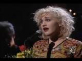 NO DOUBT - Dont Speak (1996-12-07 - Saturday Night Live, New York, NY, USA)