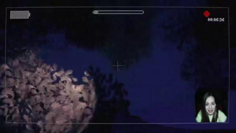 Битва Со Слендером В Slender The Arrival Детка Геймер 5 - Смотреть видео онлайн.mp4