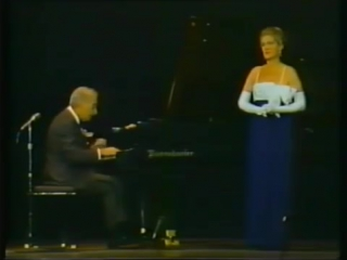 Пианист и шутник Виктор Борге