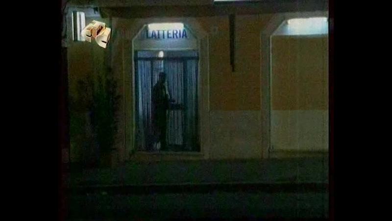 Т/С Собачье дело 16 серия (2000г)