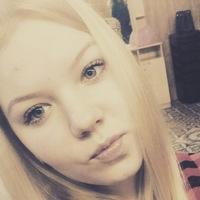 Анкета Лариса Мартынова