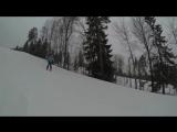 Экшн-видео Золотая Долина (spz-22-39)