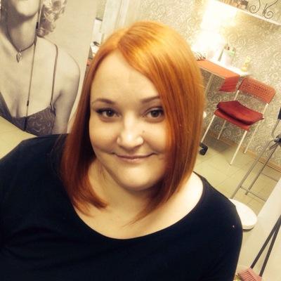 Маришка Берковцева