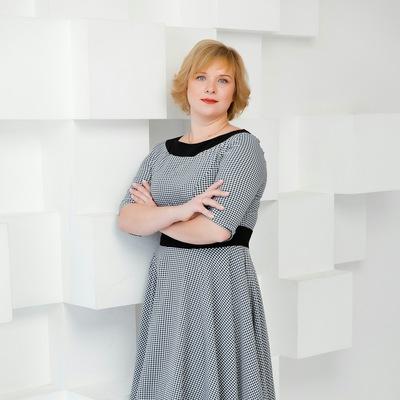 Наталья Анасова
