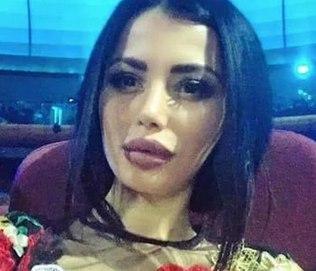 Лилия Четрару до проекта лечилась в психиатрической клинике