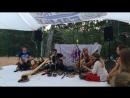 Шафран и Efir фестиваль ДЫШИ