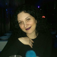 Екатерина Шапук