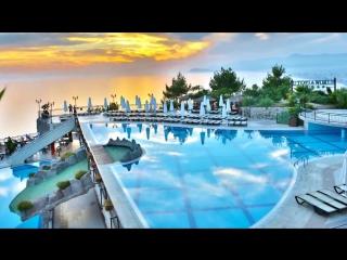 Utopia World Hotel 5- Турция, Аланья - самый необыкновенный отель Турции