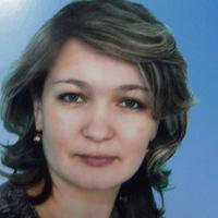 Аватар Людмилы Аканаевой