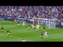 Real Madrid - Atletico Madrid 3-0, C. Ronaldo (1-0, 10), 02.05.2017. Full HD
