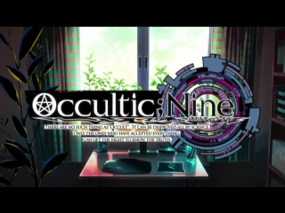 [OP] Occultic;Nine | Оккультная девятка