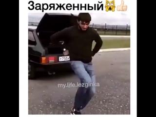 Чёткий танец