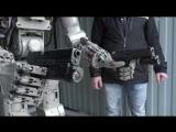 Russian Robot F.E.D.O.R - Русский терминатор-прототип Федор, шмаляет по македонски !!! )))