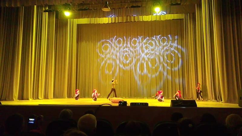 Группа эстетической гимнастики Багира под руководством Шумаковой Ирины Николаевны. ОСТРОВ СОКРОВИЩ