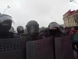 Майдан здорового человека (Минск, 25 марта 2017) :