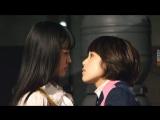 [dragonfox] Girls in Trouble - Space Squad: Episode Zero (RUSUB)
