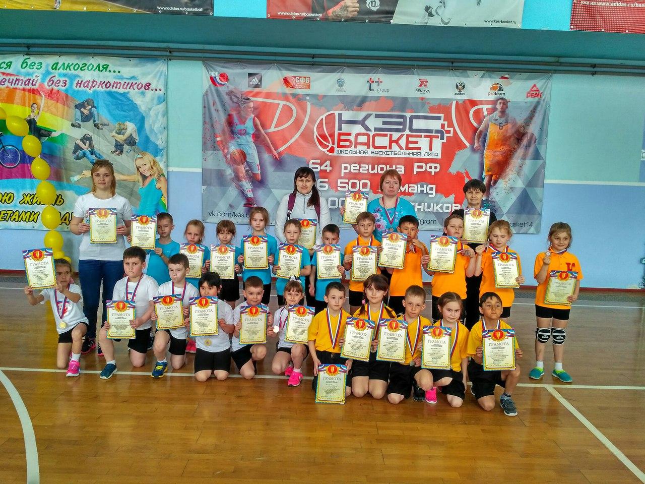 В Долинске прошли соревнования по японскому мини-волейболу в зачёт VI Спартакиады МО ГО