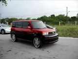 KANDY SCION XB ON 22S