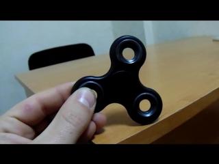 Спиннер (Fidget Spinner_Hand Spinner_Фингер спиннер) - обзор, и где его купить в Украине