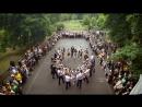 Каменск-Шахтинский 8 школа Вальс Выпускников 25 мая 2017 года (1)