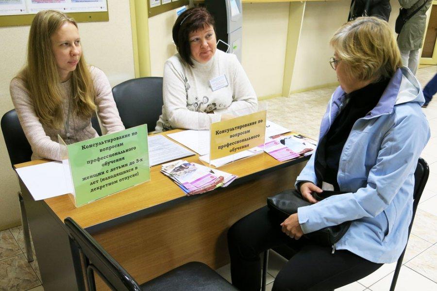Безработные жители Зеленчукского района смогут пройти бесплатное обучение