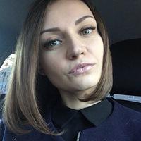 Анастасия Скок