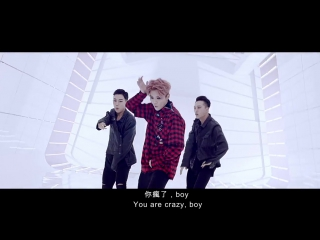 |MV| LuHan - Roleplay (Performance Ver.)