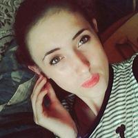 Анастасия Мороз