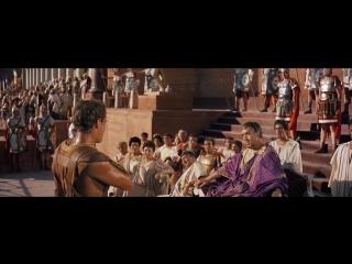 Бен-Гур/Ben-Hur (1959) - Сцена гонок на колесницах