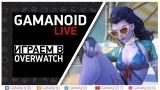 Gamanoid играет в Overwatch - Летние игры 2017, новые быстрые игры новы скины и