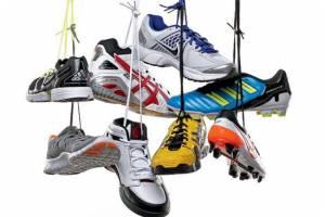 специальная обувь для спорта