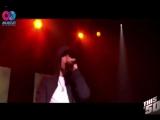 50 Cent feat. Eminem - Till I collapse (Live)