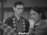 La chica en boca de todos-Mikio Naruse (1935).