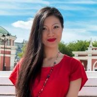 Юлия Кан  (Хиромант Астролог Нумеролог)