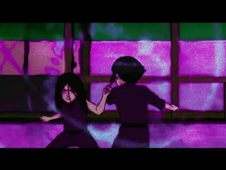 Naruto「AMV」Hinata VS Hanabi