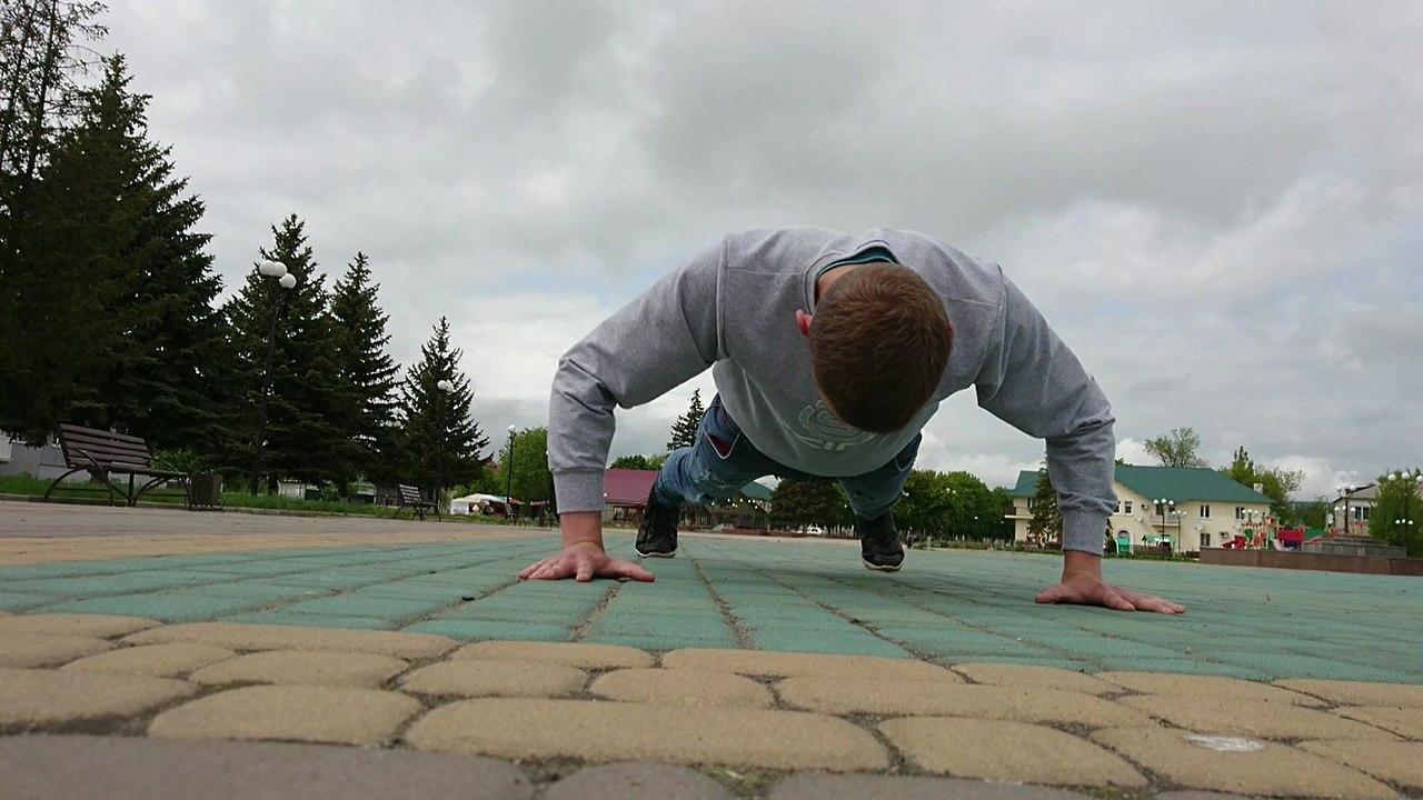Свердловская молодежь приняла участие в акции «Рекорд Победы»