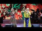 гр.ПЕЛАГЕЯ и Тина Кузнецова - Цыгане (БКЗ 10.01.2014)