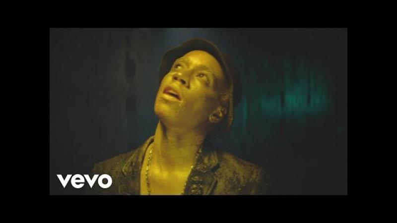 Rejjie Snow - Blakkst Skn (Official Video)