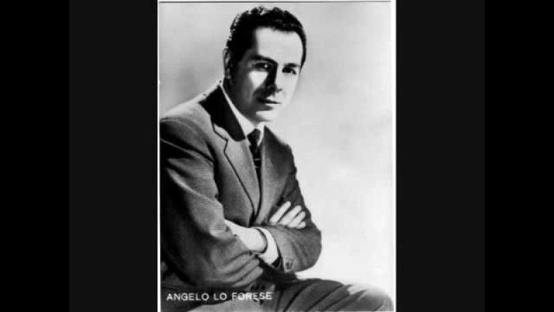 Angelo Loforese O muto asil del pianto GUGLIELMO TELL (G.Rossini)