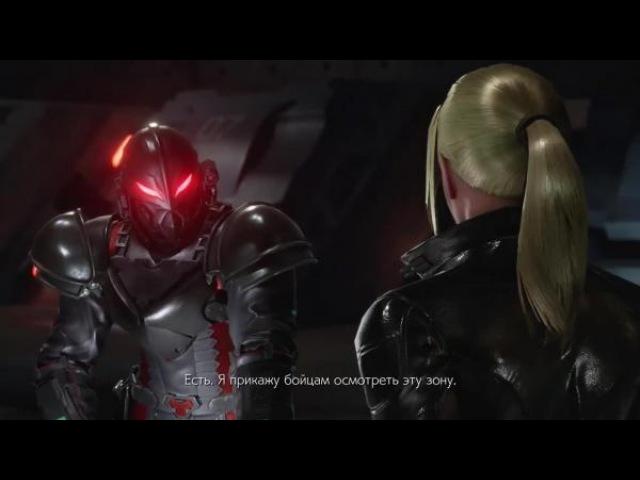 Прохождение Tekken 7 - Часть 1: Знаки судьбы [RusGameTactics]