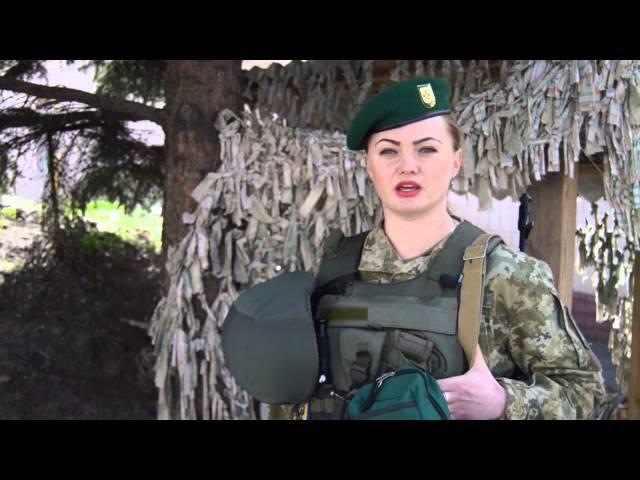 І.Франко Каменярі Декламують прикордонники Донецького загону