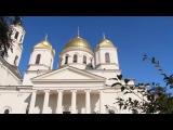 Венчание Александра и Алины(собор Александра Невского г.Симферополь 21.10.2016)