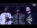 DJ Green Lantern - ILL ft. Royce Da 5'9 & Conway the Machine (Official Video)